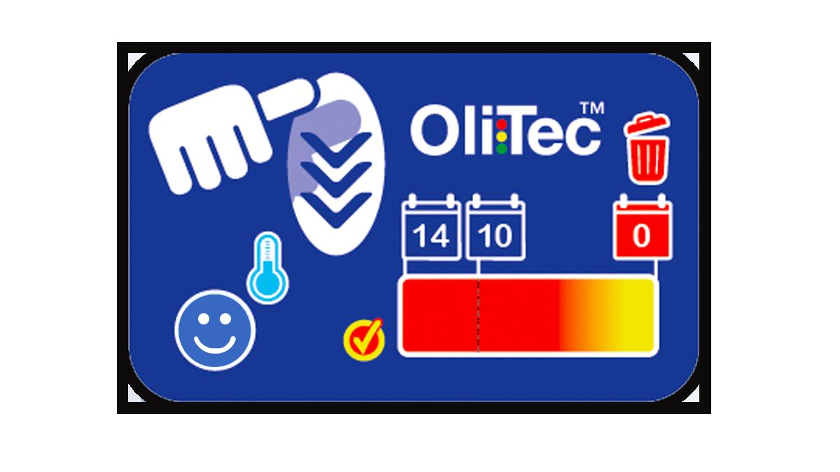 customize your temperature indicator